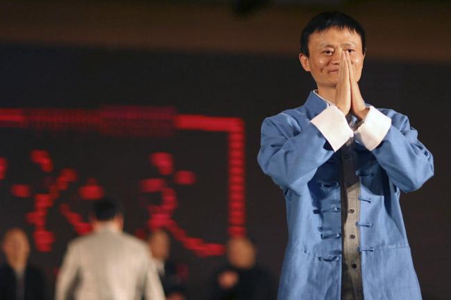 Após rejeição em fast food e em Harvard por 10 vezes, chinês funda empresa que vale mais de US$ 200 bilhões 6