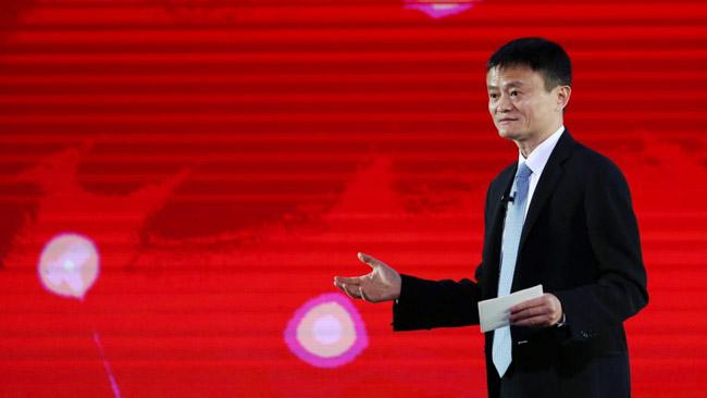 Após rejeição em fast food e em Harvard por 10 vezes, chinês funda empresa que vale mais de US$ 200 bilhões 3
