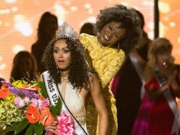 Miss EUA 2017 é negra, cientista e está entre as candidatas mais inteligentes da competição 22