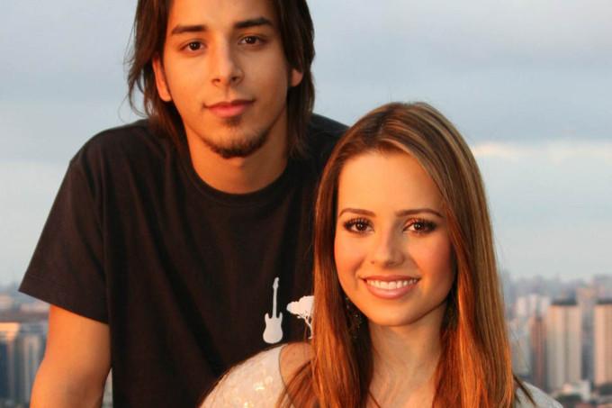 Deficiente visual faz campanha para conhecer Sandy e Júnior por motivo muito especial 3