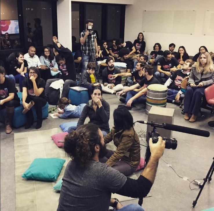 Websérie mostra desafio de empreendedorismo social e dará R$50.000 ao vencedor 1