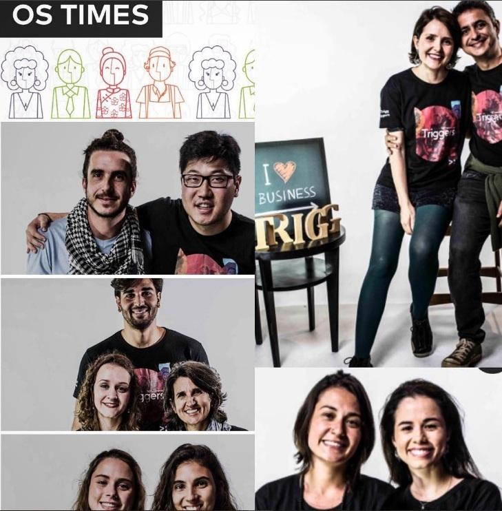 Websérie mostra desafio de empreendedorismo social e dará R$50.000 ao vencedor 3