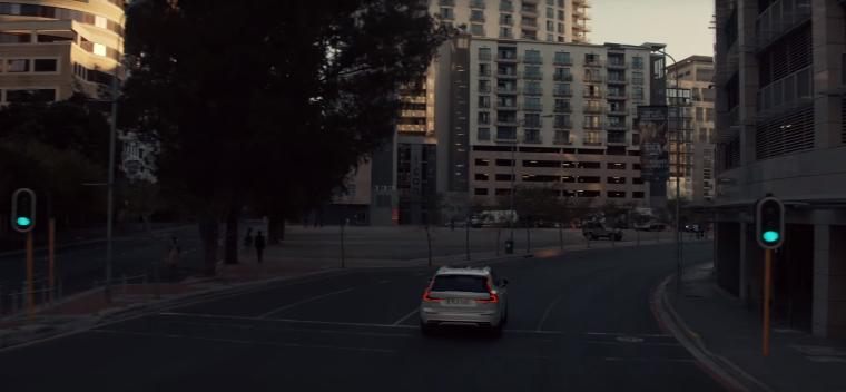 Nova campanha da Volvo vai te fazer repensar a maneira que vê o futuro 4