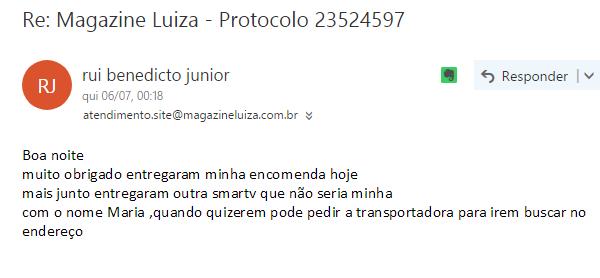 print TV morador favela rio