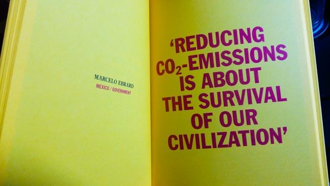 Desafio busca ideias inovadoras para amenizar impactos do aquecimento global 4