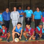 Projeto comprova eficiência do esporte com ferramenta de inclusão social 2