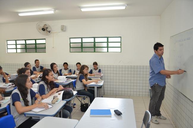 Escola pública no Piauí supera desafios e coleciona mais de 150 medalhas em matemática 2