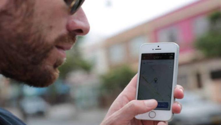 Cabify reverte parte da corrida para projetos sociais no Rio 1