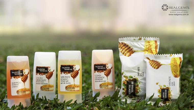 Empresa paranaense estimula turismo sustentável através de cosméticos 1
