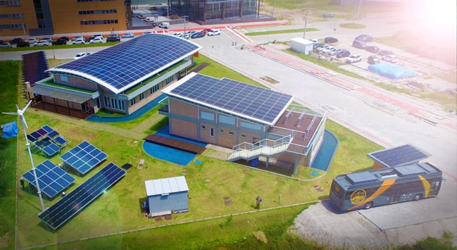 Em Floripa, ônibus elétrico movido a energia solar roda mais de 10 mil km em 2 meses 1