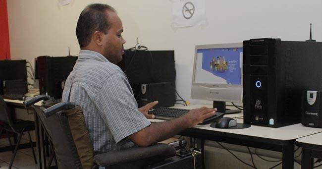 Nova rede social conecta pessoas com deficiência para ampliar interação e troca de informações 2