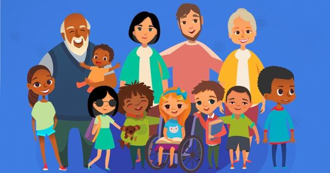 Nova rede social conecta pessoas com deficiência para ampliar interação e troca de informações 4