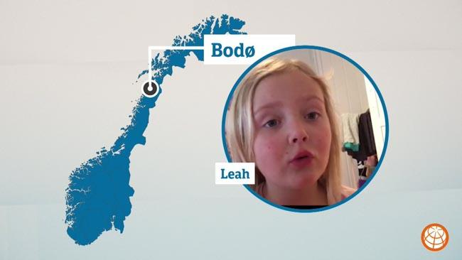 Emissora pública de TV na Noruega tem programa de notícias para crianças 4