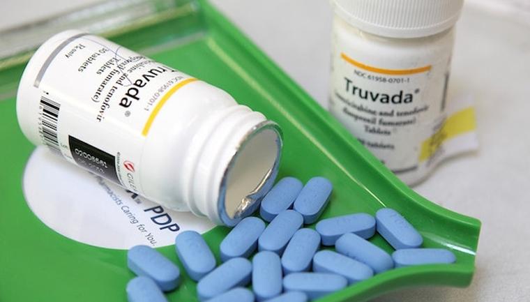 HIV soropositivos