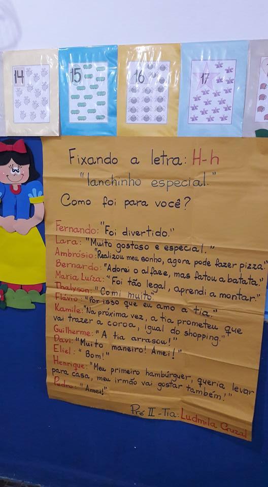 Com o 'coração partido', professora de creche pública faz 'hamburgada' para alunos no Rio 2