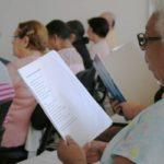 Cantar é terapia indicada para idosos com perda da audição 2