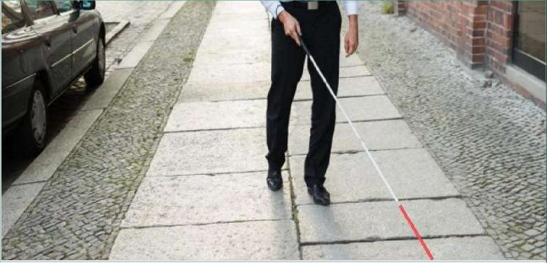 Tecnologias para pessoas com deficiência proporcionam mais autonomia 2