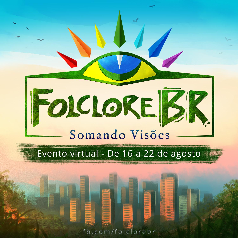 No mês do folclore, iniciativa divulga na web projetos inspirados na cultura popular brasileira 2