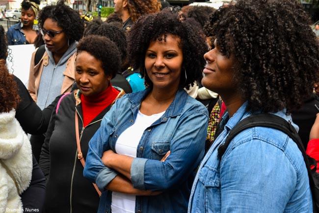 Quem são e o que pensam as mulheres da 3ª Marcha do Orgulho Crespo de São Paulo 10