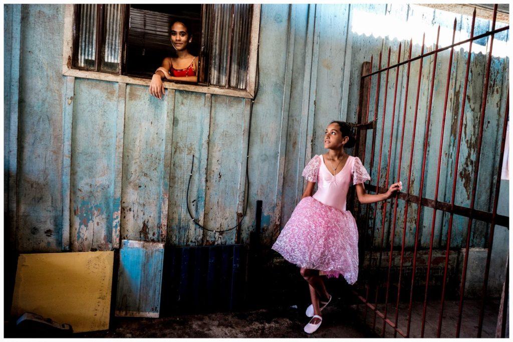 Organização social lança campanha para dar asas aos sonhos de meninas vulneráveis 1