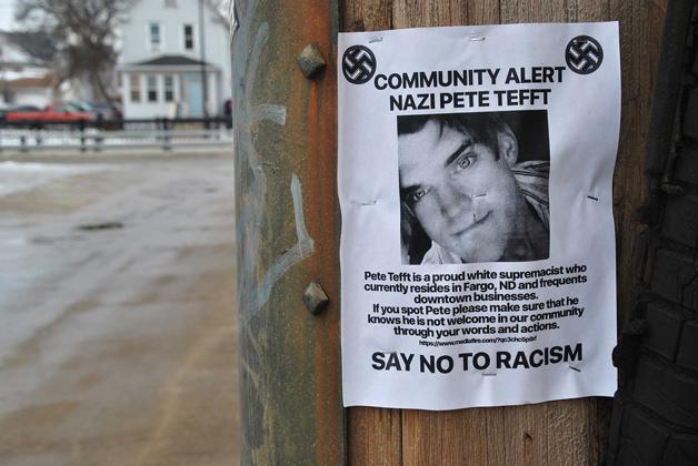 Pai de neonazista de Charlottesville escreve carta após filho ser identificado 3