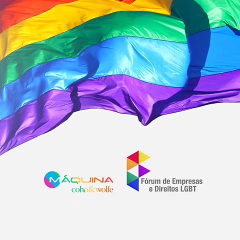 Agência de comunicação assina os 10 Compromissos da Empresa com os Direitos LGBT 1