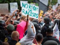 marcha racista