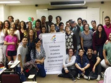 Iniciativa internacional investe na inclusão socioeconômica de pessoas LGBT 7