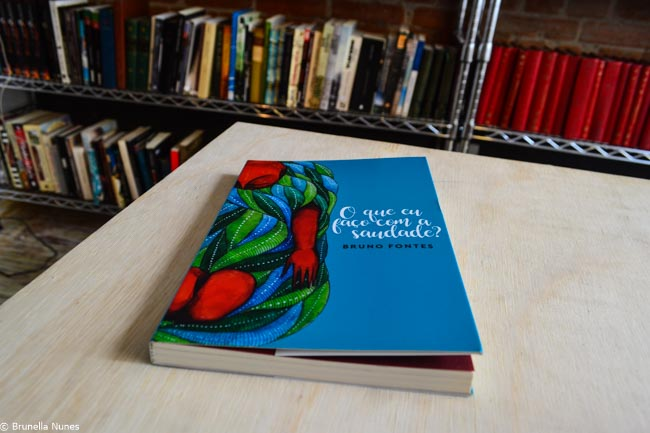 Com foco no acesso a cultura, Eh Aqui Doações capta e distribui livros para quem precisa 6