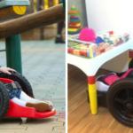 cadeira de rodas infantil