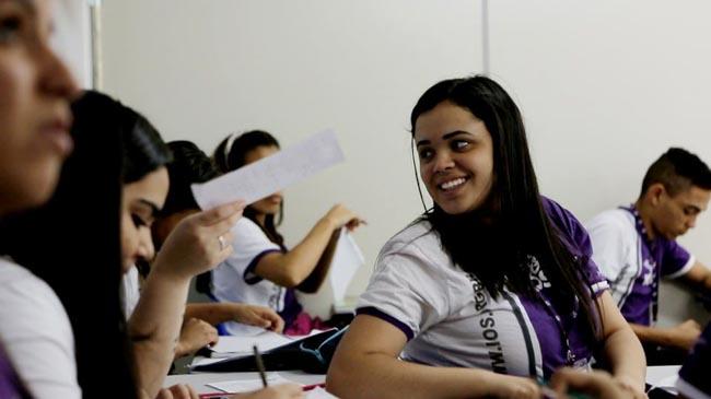 Instituto visa capacitação profissional e empregabilidade de jovens e pessoas com deficiência no Brasil 3