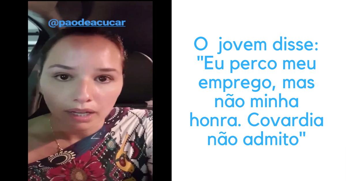 relato Mari Belém