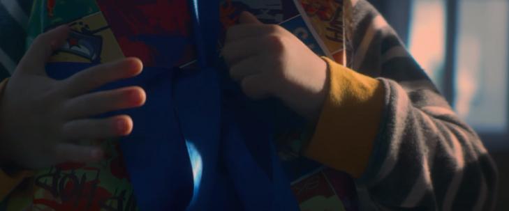 O filme mais real, bonito e verdadeiro que você vai assistir no mês dos Pais 6