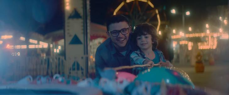 O filme mais real, bonito e verdadeiro que você vai assistir no mês dos Pais 2