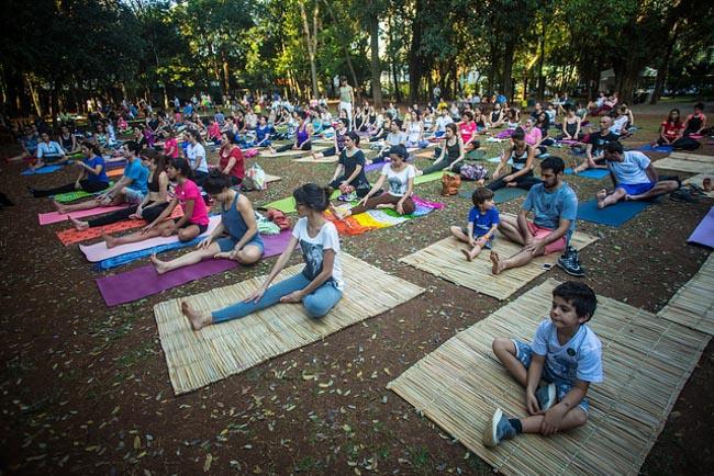 Virada Sustentável de SP traz centenas de atrações gratuitas com foco em bem estar e meio ambiente 8