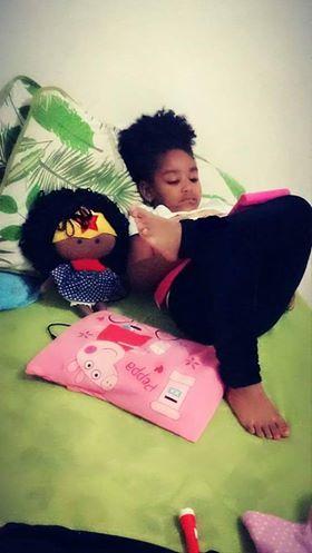 Por que bonecas negras melhoram a autoestima de crianças negras 3