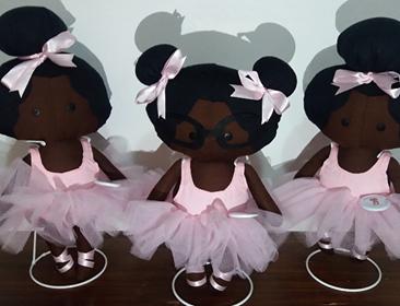 Por que bonecas negras melhoram a autoestima de crianças negras 6
