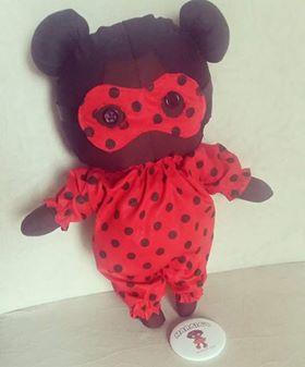 Por que bonecas negras melhoram a autoestima de crianças negras 7