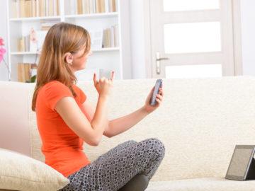 A tecnologia a favor dos surdos e deficientes auditivos 5