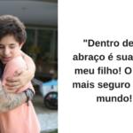 O que podemos aprender sobre autismo com a declaração de amor de Marcos Mion ao filho 3