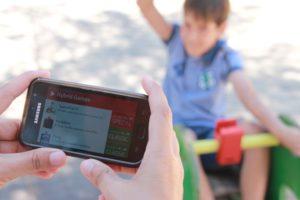 Como a realidade aumentada está levando as crianças para brincar na rua 3