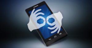 A tecnologia a favor dos surdos e deficientes auditivos 1