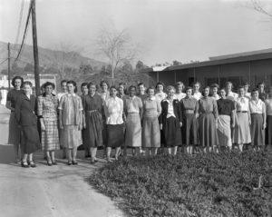 As mulheres que deram cor aos números da NASA 1