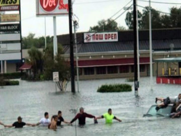 furacão Harley