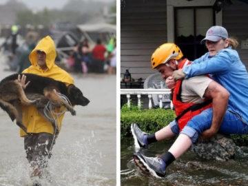 furacão Harvey