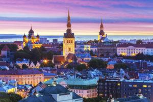 e-Estônia: um país inteiro como exemplo para as cidades inteligentes 1