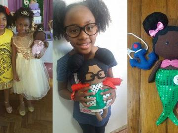 Por que bonecas negras melhoram a autoestima de crianças negras 4