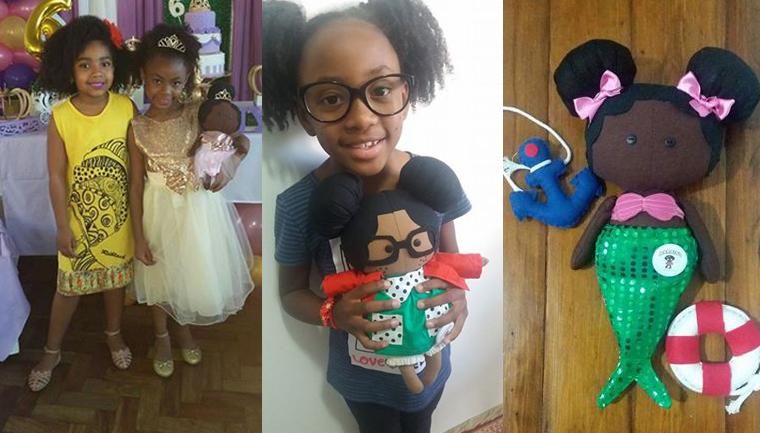 Por que bonecas negras melhoram a autoestima de crianças negras 9