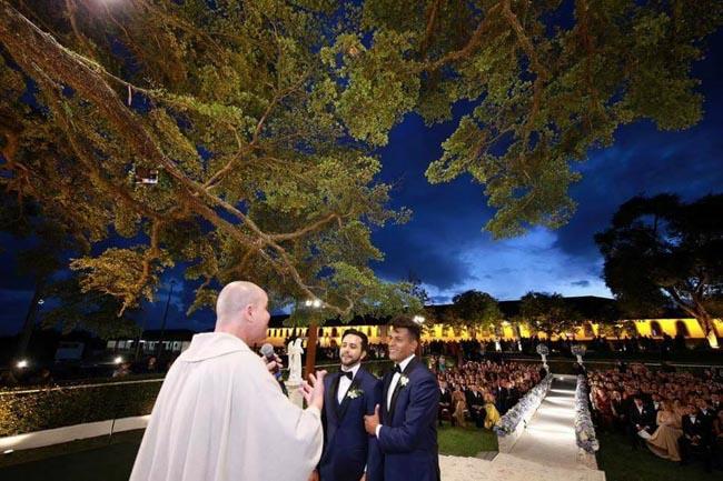 Excomungado da Igreja Católica por defender casamento gay, padre funda religião humanista 3