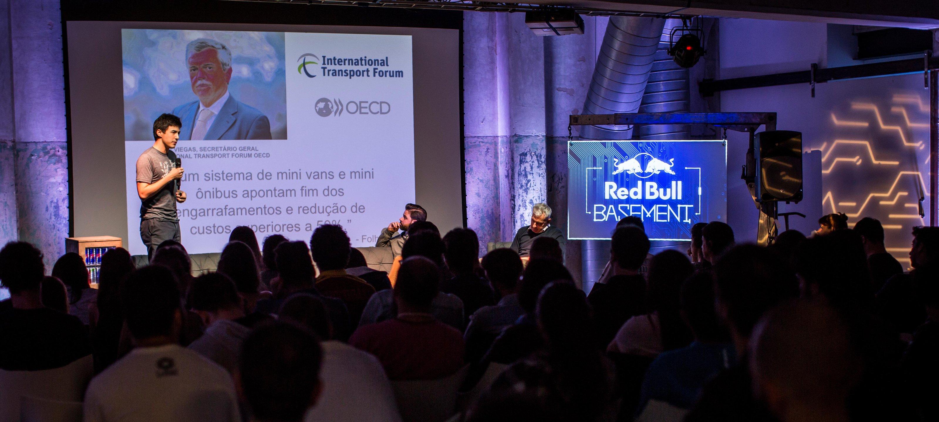 Festival sobre como a tecnologia pode solucionar questões sociais acontece neste sábado 1